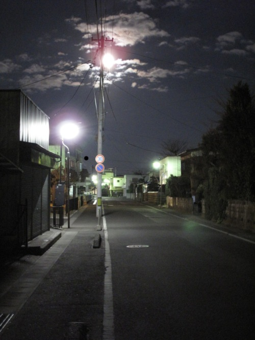 kakuda-at-night